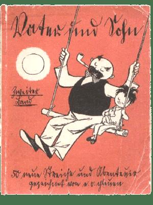 »Vater und Sohn«-Buchausgabe, 1936