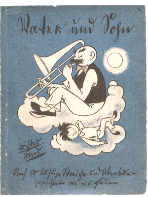 »Vater und Sohn«-Buchausgabe, 1938