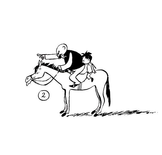 Abfuhr des Widerspenstigen, 1935, Berliner Illustrirte 47
