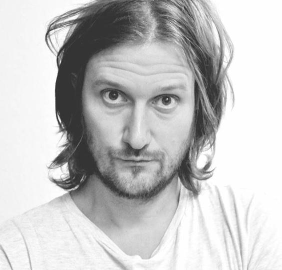 e.o.plauen Förderpreisträger Frank Hoppman