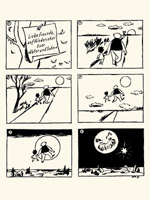 Abschied, 1937