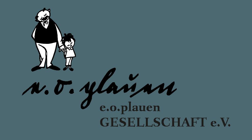 Erich Ohser (1903–44) alias e.o.plauen
